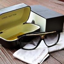 Óculos Sol Lv Evidence Louis Vuitton Attirance Frete Grátis
