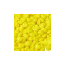 Balinha Coração Amarelo Pacote 500 Gramas