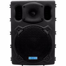 Caixa Acústica Csr 770 Frontal Passiva 8 - 100w Rms - 12222