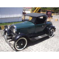 Ford 1929 Conservada
