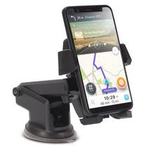 Suporte Celular Gps Carro Veicular Sp-72 Trava Automática