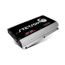 Amplificador Stetsom 9k Eq 9000 W Rms Vulcan 2 Ohms Som