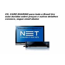 Repetidor Danet/ Tv Cbao Hd/tesbloqueado/sateliti