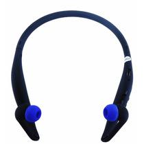 Fone De Ouvido Sem Fio Sport Mp3 + Radio Fm Com Melhor Preço
