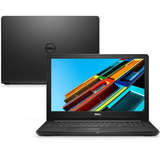 Notebook Dell Inspiron I15-3567-u40p Ci5 8gb 1tb 15,6 Linux