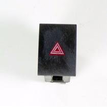 Botão Interruptor Pisca Alerta Gol Parati Saveiro G3 G4