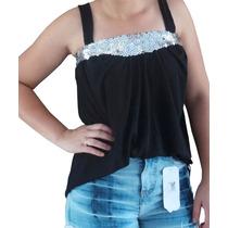 6a99b31d96 Busca blusa paete feminina com os melhores preços do Brasil ...