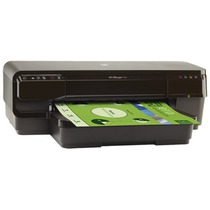 Impressora Hp Officejet 7110 Ink Jet 4cores 4800x1200dpi 33p