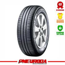 Pneu 195/60 R 15 - Energy Xm2 88h - Michelin 12x Frete Grat