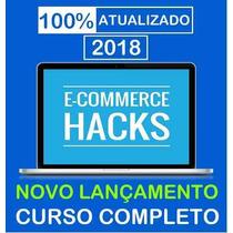 Curso Ecommerce Hacks - Raphael Lassance - (lanç. 2018)