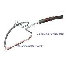 Flexivel De Retorno Da Direcao Hidraulica Astra 2004...