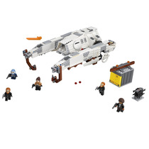 Lego Star Wars - At-hauler Imperial