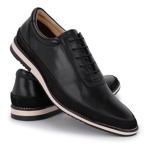 7b7c2e692 Sapato Social Masculino Esporte Fino Advogado/empresário