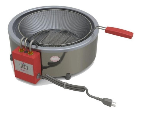 Fritadeira  Industrial Progás Pr-70 El Prata 220v