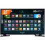 Smart Tv Led 32  Hd Samsung Hg32ne595jgxzd Wi fi Integrado