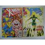 X-men Classic Il Mini-série Em 4 Edições Ed. Abril