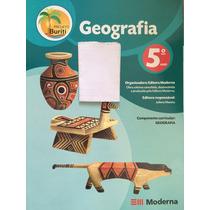 Geografia 5ºano, Projeto Buriti