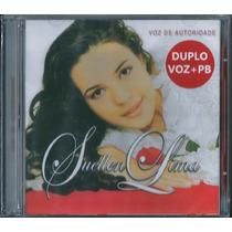 Cd Duplo Suellen Lima - Voz De Autoridade [cd + Playback]