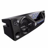 Mini System Sc-ua3lb-k Bluetooth, Wireless Media Panasonic