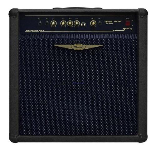 Amplificador O'neal Ocb 600 200w Preto 110v/220v