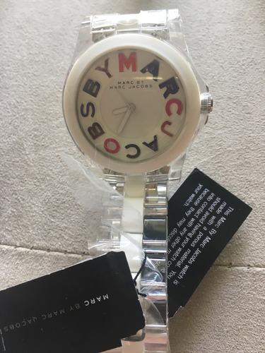 Relógio Marc Jacobs Original E Com Embalagem! 8e56649cb3