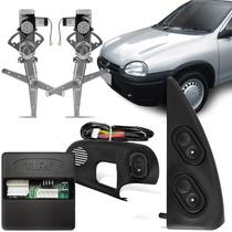 Kit De Vidro Elétrico Corsa Wind E Pick-up Corsa Sensorizado