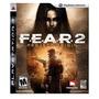 Fear 2 Project Origin Ps3 Midia Fisica Novo Lacrado