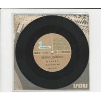 Sergio Ricardo 1973 Adriana - Compacto Ep 24