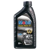 Óleo Móbil Honda Super Moto 4t 20w50 Mineral Motores 4 Tempo