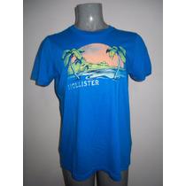 Camisa Hollister Xl Original Nova Pronta Entrega No Rj
