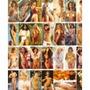 Revista Playboy Poster 200 Maravilhas Do Mundo