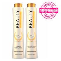 Beauty Progress Gold Plus Escova Progressiva 2x1000ml