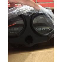 Painel De Moto 125 Fan Ate 2008