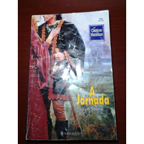 Livro Usado Classicos Históricos, A Jornada,de Lin Stone