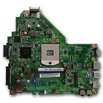 Placa Mãe Note Acer Aspire 4349 2839 Da0zqrmb6c0
