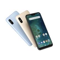 Xiaomi Mi A2 Lite 64gb Dual 5.84 Nota Fiscal +capa+película