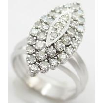Paris Jóias - Maravilhoso Chuveiro De Diamantes Em Platina