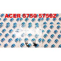 Par De Dobradiças Do Lcd Notebook Acer 5750 5750z Series