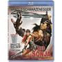 Guerreiros De Fogo / Arnold Schwarzenegger/ Dublado/ Blu-ray