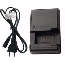 Carregador Np-fw50 P/ Sony Alpha 7 7r 7s Dsc-rx10 Rx10 A6000