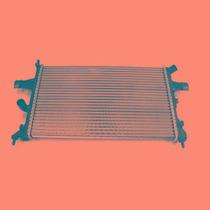 Radiador Motor Com Ar-condicionado Analogic Zafira:2001a2009