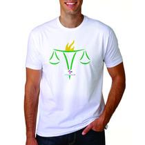 Camiseta Personalizada Profissão - Assistência Social 2