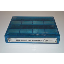 The King Of Fighters 99 - Cartucho Neo Geo Mvs Fliperama