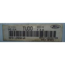 Modulo Injeção Ford Fiesta 1.0 Gas Endura Tudo 98fb12a650-wa