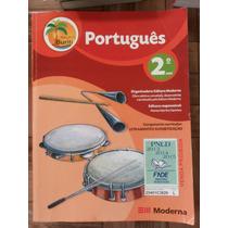 Livro: Português 2°ano - Projeto Buriti.