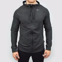 Jaqueta Nike Dri-fit Touch Fleece 644293-010