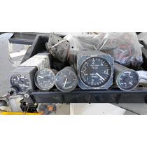 Instrumentos Aviao De Verdade Fly Air