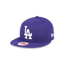 Busca Boné New Era Los Angeles Dodgers Mlb Fechado De Aba Reta Top ... ec2f19bb62c