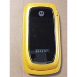 Celular Motorola I897 Ferrari Não Funciona #12