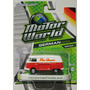 Greenlight - Volkswagen Panel Bus - Novo - Lacrado.